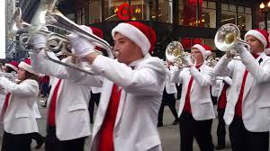 wgn thanksgiving day parade chicago thanksgiving parade 2016 youtube