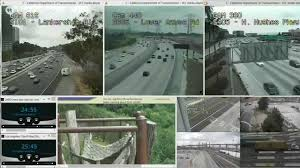 Traffic Map Los Angeles by Live Los Angeles Lapd Traffic Sun Bear Cam Feeds Youtube