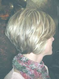 Stacked Shortbhair For Over 50 | layered short haircuts for women over 50 stacked layered bob short