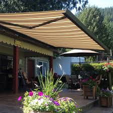 Replacement Retractable Awning Fabric Retractable Awnings Patio U0026 Deck Covers U2013 Mr Cover All