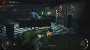 the devils gameroom hitman absolution xbox 360 game review