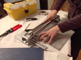easy to install backsplashes for kitchens an easy backsplash made with vinyl tile hgtv