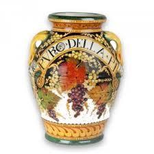 Italian Vase Italian Pottery Italian Ceramics Italian Pottery Outlet