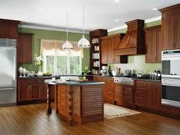 cuisine couleur bois cuisine couleur bois idées décoration intérieure