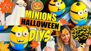 diy minions halloween decorations pinterest inspired ideas