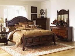 Cherry Wood Bedroom Sets Throughout Dark Cherry Bedroom Furniture - Dark wood bedroom furniture sets