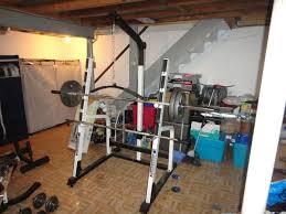 impex powerhouse gym fitness incline decline flat leg curl bench
