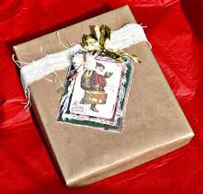 vintage gift wrap vintage gift tag and gift wrap ideas the creative studio