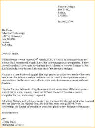 7 how to write a reference letter for scholarship