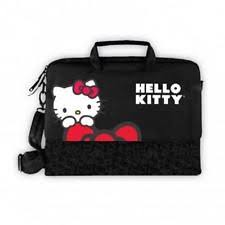 kitty laptop case ebay
