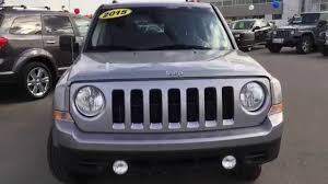jeep liberty 2015 grey 2015 jeep patriot north edition crosstown auto centre youtube