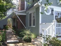 exterior blue paint colors home design