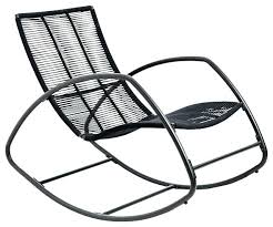 vintage metal outdoor rocking chairs u2013 conversysinc com