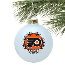 philadelphia flyers ornaments flyers ornaments tree