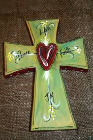decorative crosses for wall decorative crosses for wall painted 8 wooden cross wall decor