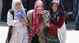 mariage kurde attentat en turquie confusion totale sur l identité des auteurs