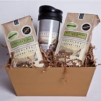coffee and tea gift baskets espresso gift set