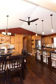 Ceiling Fans For Dining Rooms 40 Best Haiku Home Kitchens Images On Pinterest Ceilings