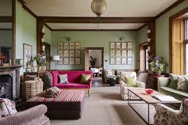 living room adorable pilar candle holder cottage living magazine