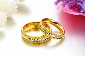 wedding ring in dubai cubic zirconia gold wedding ring new model dubai engagement rings