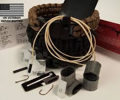 survival bracelet survival kit images The scout survival kit strap an edc paracord bracelet jpg