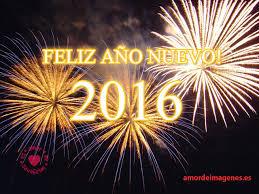 imagenes feliz año nuevo 2016 imagen de año nuevo y luces artificiales feliz año nuevo 2016
