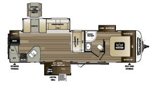 Cougar 5th Wheel Floor Plans New 2018 Keystone Cougar Half Ton 33mls 8631