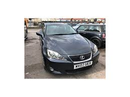 lexus leather warranty used lexus is 250 saloon 2 5 se 4dr in ilford essex umzi motors ltd