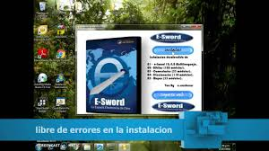 e sword for android descargar e sword biblias módulos 2016