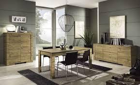 mobili sala da pranzo moderni tavolo da pranzo grande l 180 cm e finitura essenza rovere miele