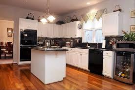 kitchen design ideas with white appliances peenmedia com