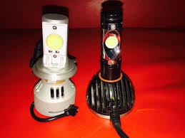 Led Head Light Bulbs by Poor Design For New Lifetime Led Headlight Bulbs Toyota Fj