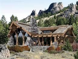 302 best log timber frame homes images on pinterest log cabins