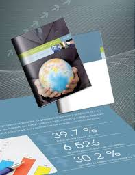 ind annual report template free annual report template in indesign 16 sle pages
