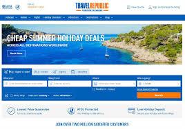 Ttg news new md announced for travel republic