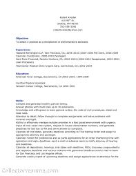 Dental Receptionist Resume Skills Dental Receptionist Resume Objective Free Resume Example And