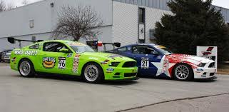 racing mustangs capaldi racing gearing up for scca challenge season opener