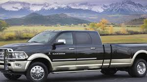 dodge truck car dodge ram long hauler concept truck revealed cost 750 to fill tank