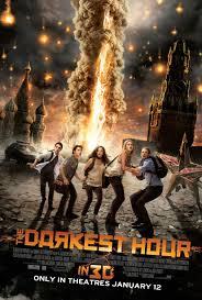darkest hour el paso planet rodriguez la última noche de la humanidad the darkest hour