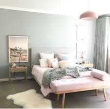 chambre bleu fille couleur pour chambre bleu fille ado du blush dans la bedroom pastels