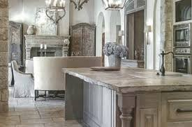 Kitchen Wall Stone Tiles - 43 country french kitchen travertine floor 23 best images about