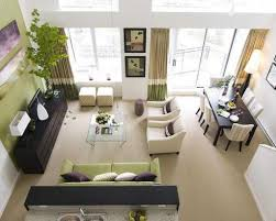 Living Room Furniture Ideas 2014 Dining Room And Living Room Decorating Ideas Simple Design Dining