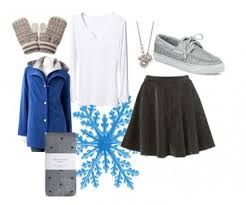 White Christmas Outfit Ideas by Dress Like Christmas Characters Outfits Outfit Ideas For Holidays