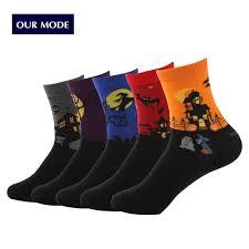 halloween socks womens halloween socks promotion shop for promotional womens