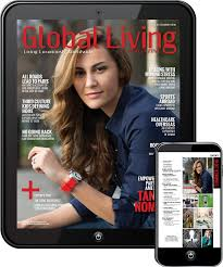 Living Luxuriously For Less by About Global Living Magazine