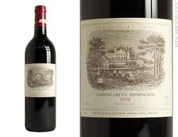 learn about chateau lafite rothschild 1999 chateau lafite rothschild pauillac prices