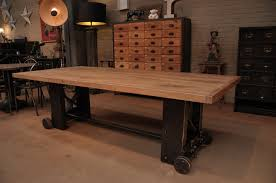 industrial dining room tables wood table new industrial dining table design industrial dining