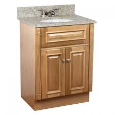 bathroom wooden cabinet 24 inch bathroom with marble top sink the