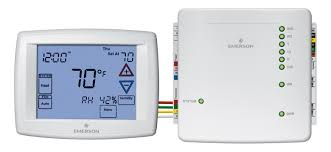 white throughout emerson thermostat wiring diagram gooddy org