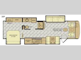 bounder motor home class a rv sales 6 floorplans